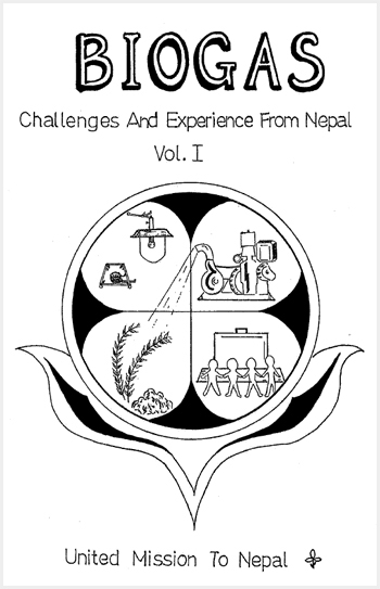 Biogas - Challenges and Experience from Nepal