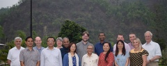 UMN board of trustees meet in Dhading
