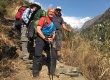 North Dhading trek