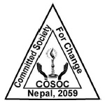 Committed Society for Change (COSOC)