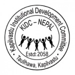 Kapilbastu Institutional Development Committee (KIDC)
