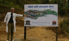 Okhaldhunga Hospital - Around the Hospital